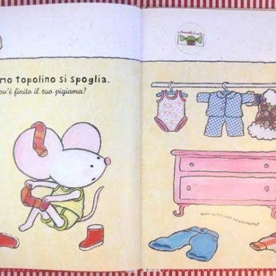 Tutti a nanna! - Pauline Oud