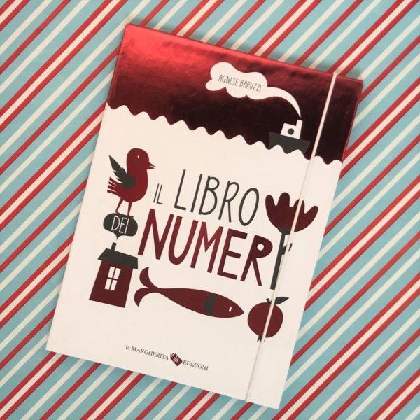 Il libro dei numeri libro bambini