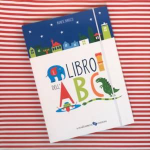 Il libro dell'abc libro bambini