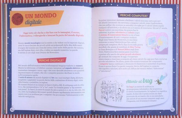 Il super libro degli scienziati in erba libro bambini