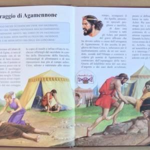 Iliade libro bambino