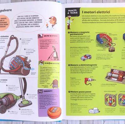 Ecco come funziona! 250 oggetti da scoprire. Ediz. a colori - Joël Lebeaume,Clément Lebeaume