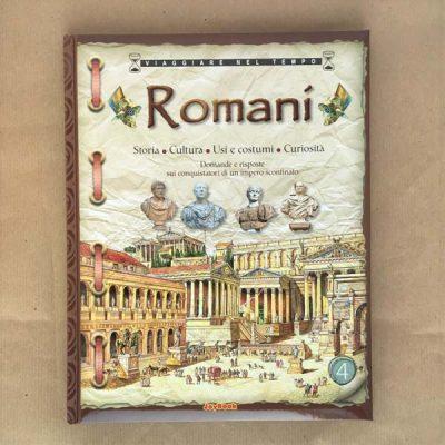 I romani - Viaggiare nel tempo