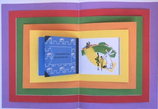 Apri questo piccolo libro bimbi