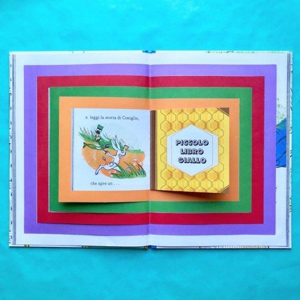 Apri questo piccolo libro bambini