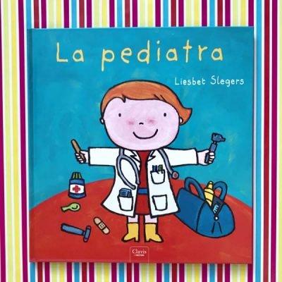 La pediatra - Ed. Clavis