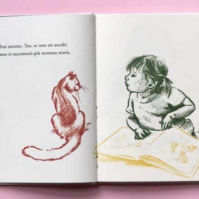 Nina e Teo. Ediz. a colori - Antonio Ventura