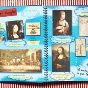 Arte per bambini libro bambini