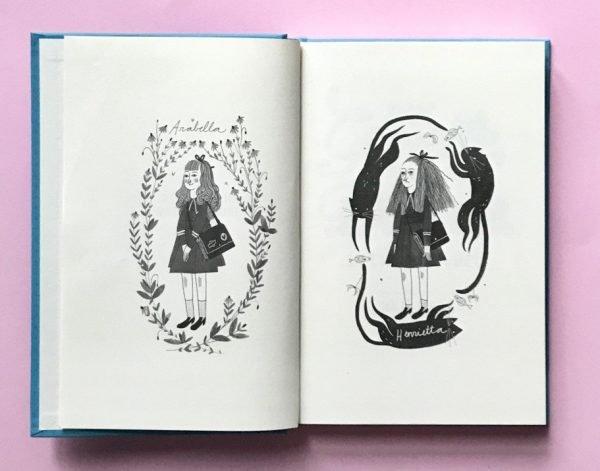 Due gemelle troppo diverse libro gemelle