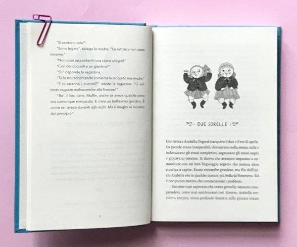 Due gemelle troppo diverse libro gemelle bambine