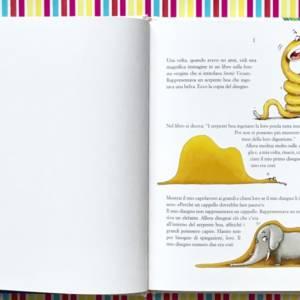 Il piccolo principe libro bambini
