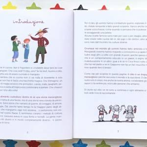 Storie in frigorifero editoriale scienza libro bambini