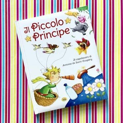 Il piccolo principe - Ed. Grillo Parlante – Rusconi
