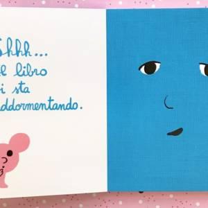 Il libro che dorme libro bambine