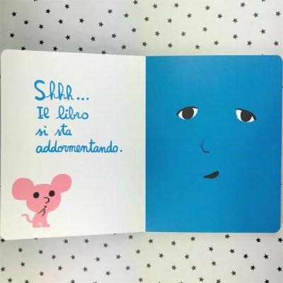 Il libro che dorme libro bimbi nanna libro bambini nanna