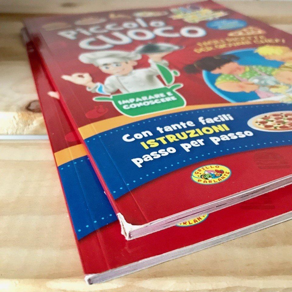 Outlet libri