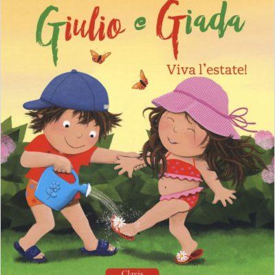 Viva l'estate! Giulio e Giada. Ruth Wielockx