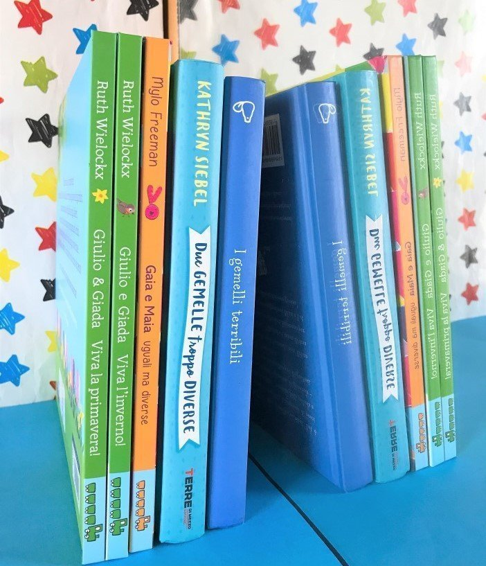 Libri-per-bambini-gemelli