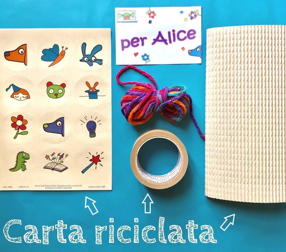 Libri per bambini pacchetto personalizzato libri per bambini