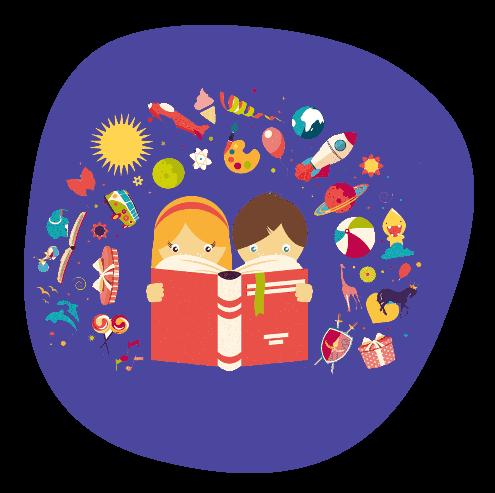 Libri per bambini Libri cartonati
