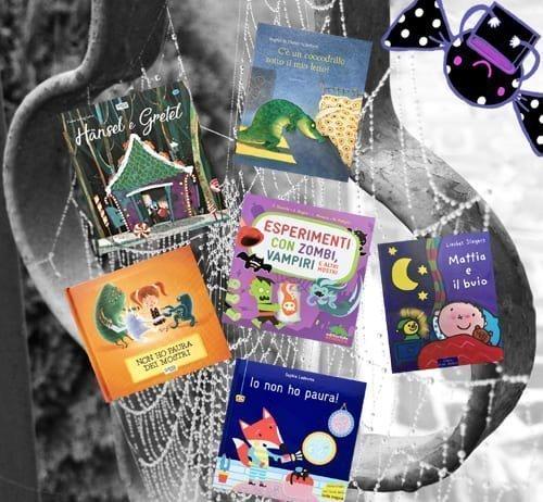 Libri per bambini halloween libri bambini halloween
