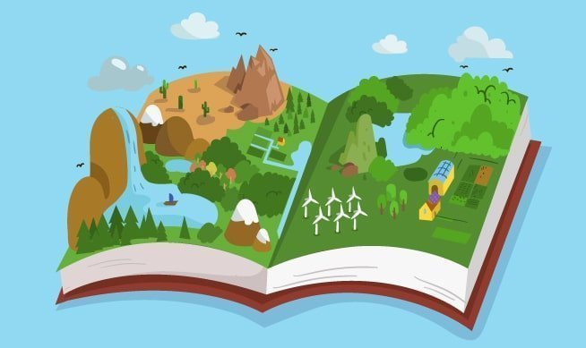 Libri pop up per bambini