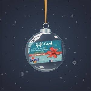 Buoni regalo gift card libri per bambini libreria bambini