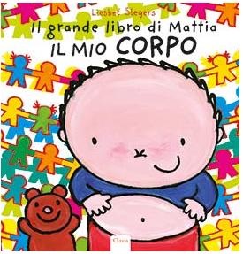libro per bambini corpo umano libri bambini