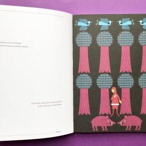 Divina Commedia per bambini libro per bambini