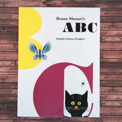 Bruno Munari's ABC di Bruno Munari