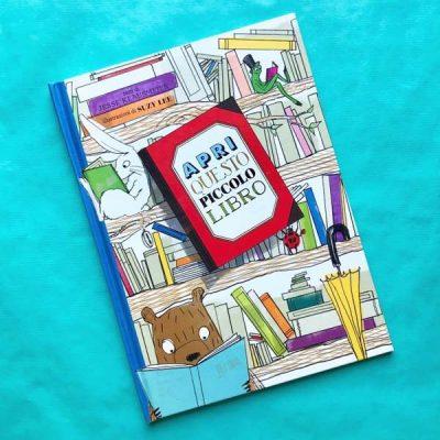 Apri questo piccolo libro