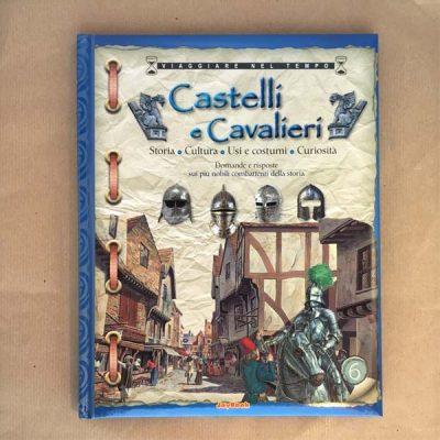 Castelli e Cavalieri Ediz. Joybook