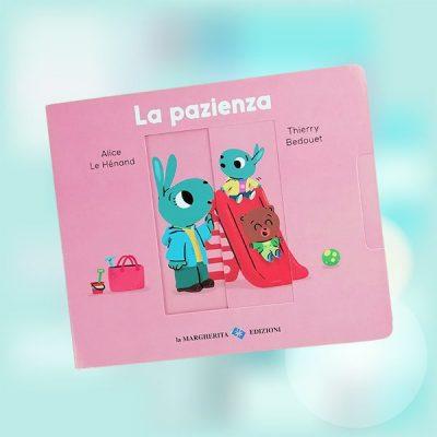 La pazienza libro per bambini pazienza bambino