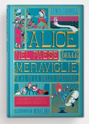 Alice nel paese delle meraviglie & Al di là dello specchio