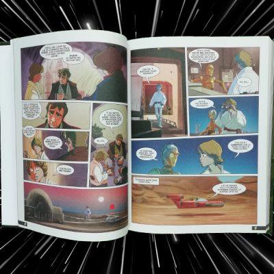 Le più belle storie di Star Wars Libro bambini Giunti Star Wars Guerre Stellari libri